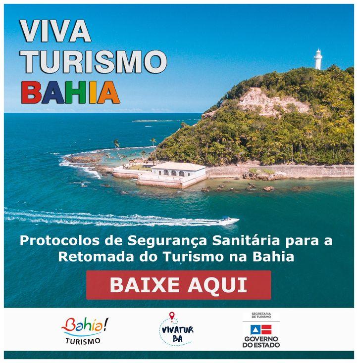 Viva Turismo Bahia