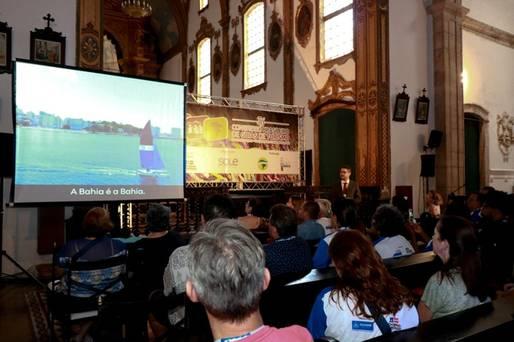 Congresso Brasileiro de Guias de Turismo