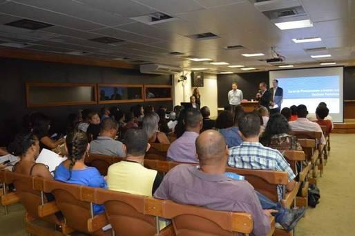 Setur promove curso de gestão para  municípios da Baía de Todos-os-Santos
