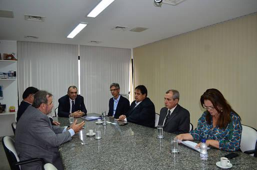 Setur discute viabilidade de novo cruzeiro mar�timo no Nordeste
