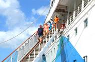 navios pesquisa