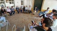 Comitiva do Governo do Estado faz acordo de cooperação com tradicional vinícola Portuguesa
