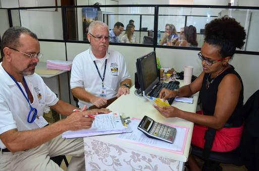 Setur realiza vistoria para regularizar ag�ncias de turismo de Salvador