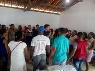 Curso atendimento ao turista Castro Alves