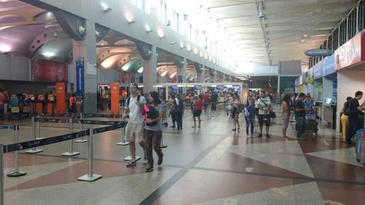 Vistoria Aeroporto 2502