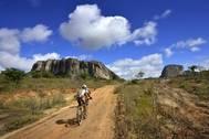 Ciclismo movimenta economia turística da Bahia