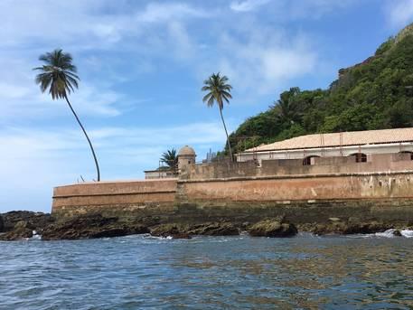 Fortaleza de Morro