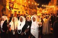 Festas religiosas movimentam Turismo na Bahia neste m�s de agosto
