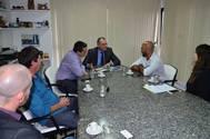 Setur discute com argentinos incremento do turismo bilateral