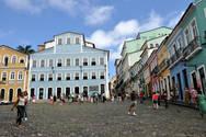 Bahia tem 150 municípios no novo mapa do Turismo brasileiro