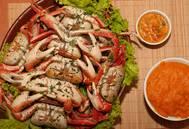 Festival Gastronômico do Caranguejo Canavieiras