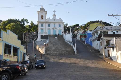 Semin�rio incrementa Turismo Religioso em Ituber�