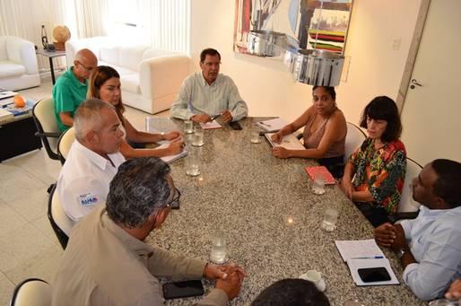 guias reunião