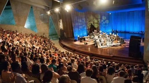 Festival de Musica Trancoso