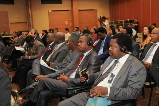 Bahia discute novos investimentos